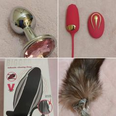 Fox Tails, Products