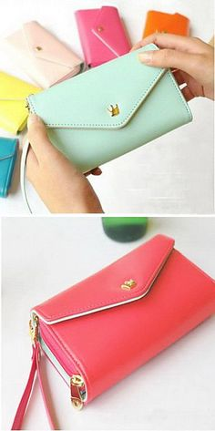 Cute and Colorful Purses for Spring!
