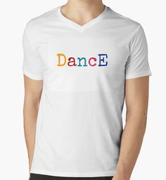 DANCE by IdeasForArtists