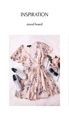 Girls Fashion Clothes, Teen Fashion Outfits, Girly Outfits, Cute Casual Outfits, Pretty Outfits, Pretty Dresses, Stylish Outfits, Casual Dresses, Winter Dresses