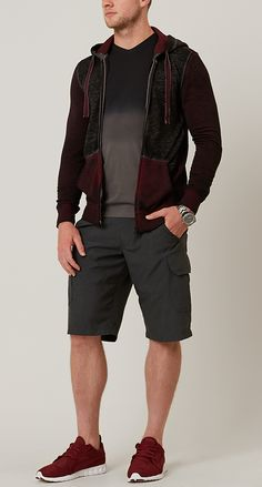 At Dusk - Men's Outfits | Buckle