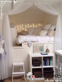 A Typical Look Of A Teenager's Bedroom - http://www.decoradvices.com/a-typical-look-of-a-teenagers-bedroom/