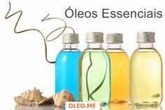 Usado na aromaterapia, os óleos essenciais, extratos de plantas e flores, por inalações, banhos e massagens O seu uso deve ser orientado por um terapeuta especializado