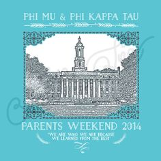 Sorority Social Phi Mu Parents Weekend Building South By Sea More