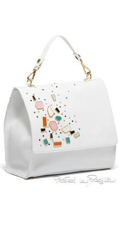 23603ba49f Regilla ⚜. Ladies HandbagsTote ...