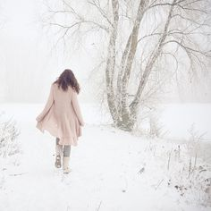 Soft Winter Whispers
