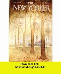 The New Yorker (October 3, 1977) Philip Levine, Charles E. (cover art) Martin ,   ,  , ASIN: B001GC9Z0C , tutorials , pdf , ebook , torrent , downloads , rapidshare , filesonic , hotfile , megaupload , fileserve