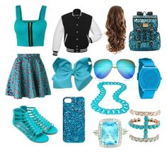 """""""Untitled #45"""" by bmisselme on Polyvore"""
