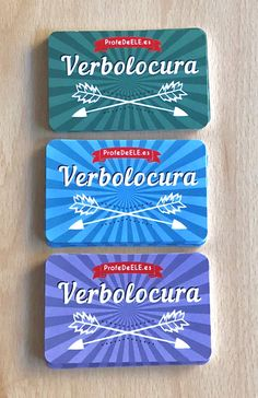 Verbolocura: the game of verbs. What is it and how to play? Spanish Games, Ap Spanish, Spanish Grammar, Learning Spanish, Spanish Classroom Activities, Learning Activities, Dual Language, Teaching, Ideas