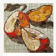 """Margalit Hajaj on Instagram: """"Pears by Ciot Studio @ciot.toronto @ciot1950"""""""