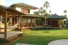 Casa de Praia – Mariano   Juliano Dubeux Arquitetos Associados