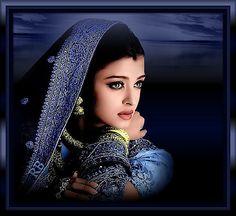 Beautiful Bollywood star.