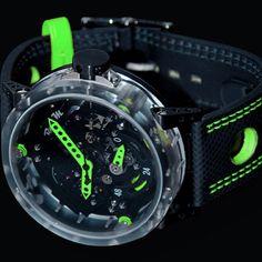 "Exquisite Timepieces®️ on Instagram: ""BRM"" Brm Watches, Cool Watches, Older Mens Fashion, Designer Watches, Luxury Watches For Men, Clocks, Smart Watch, Clothing, Accessories"