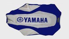 Cubierta De Asiento Ultra Grip Yamaha Banshee! Excelente Calidad!
