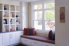 Foto: zitten in de vensterbank. Geplaatst door carolien69 op Welke.nl