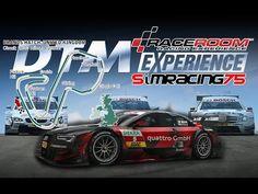 R3E Champ DTM13 G02 - YouTube