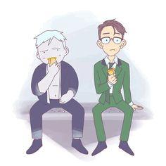 Grundy and Riddler