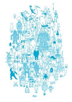Mob Print