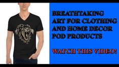 Here is some designs for men's T-shirts. To see more of it as well as plenty of other even more stunning art for clothing and home products, be sure to check out below link. Men's Shirts And Tops, Home Decor Styles, Link, Clothing, Check, Prints, Mens Tops, T Shirt, Stuff To Buy