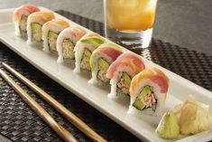 Celebrate International Day of Happiness at RA Sushi