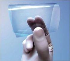 Le film photovoltaïque transparent : une technologie futuriste