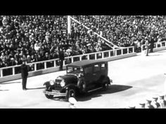 ▶ The Opening of the Sydney Harbour Bridge - YouTube. History NSW