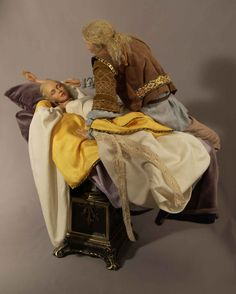 Sleeping Beauty  by Mark A. Dennis