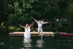 Ideias para o seu casamento à beira do lago (Lakeside ) #casamentosparasempre #casamentonumlago #casamentoabeiradeumlago #planearumacasamento #wedding