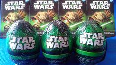 Star Wars Chocolate Egg Surprise 2015 Play Doh Surprise Eggs Kinder Huevos Sorpresa  https://www.youtube.com/watch?v=nB1J6AkXR0M https://www.youtube.com/watch?v=zUAj5pxHzMw https://www.youtube.com/playlist?list=PLo-gkXAja-sum_97nGaa89SZXX1ArXgSN