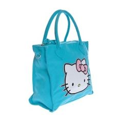 Hello Kitty tote bag from Sanrio by Victoria Couture
