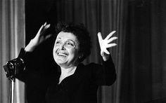 A new portrait of Edith Piaf - Telegraph