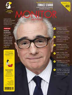 MONITOR MAGAZINE issue 4(6)/2013 www.facebook.com/monitormag