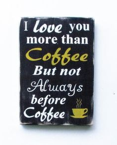 kitchen signHand painted kitchen coffee sign Kitchen décor funny coffee sign primitive rustic sign home décor primitive wood sign. This sign is great for the coffee lovers and is a great additi Primitive Homes, Primitive Wood Signs, Primitive Bathrooms, Rustic Signs, Primitive Kitchen, Primitive Decor, Primitive Country, Country Kitchen, Wooden Signs