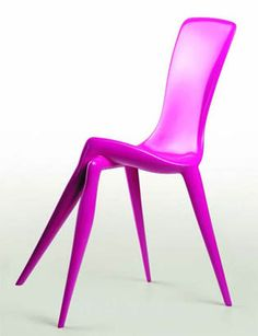 Dark Roasted Blend: Psychedelic Furniture, Part 2