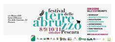 Pescara, quattro giornate dedicate al Festival delle Terre d'Abruzzo - L'Abruzzo è servito | Quotidiano di ricette e notizie d'AbruzzoL'Abruzzo è servito | Quotidiano di ricette e notizie d'Abruzzo