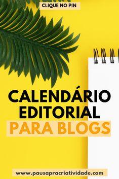 Conheça o que é um calendário editorial e entenda os motivos para seu blog possuir. Planeje os posts do seu blog, e aumente sua produtividade. #calendárioplanejamento#calendáriofazer #calendárioorganização#calendarioeditorial#dicasdeplanejamento#planejamentoorganização#planejamentocomunicação #dicasparablogs #dicasparablog #blogrentável #blogaai #viverdeblog #comocriarumblog #blogosfera (dicas para organização do blog, crie um calendário editorial) Marketing Digital, Youtube, Make Money On Internet, Youtubers, Youtube Movies