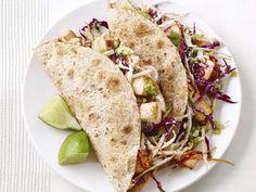 Tofu+Tacos+Recipe+:+Food+Network+Kitchen+:+Food+Network+-+FoodNetwork.com