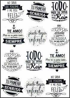 Tarjetas Imprimibles Freebie San Valentin Pamonisimayo Laminas Con ...