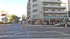 Balcão do Banco BIC nas Picoas em Lisboa