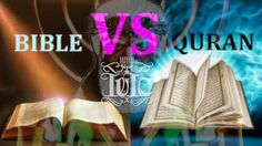 The Israelites: The Bible VS  The Koran and Islam!!! - YouTube
