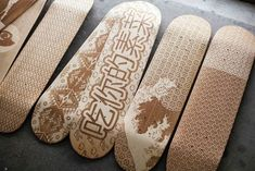 Einzigartige Skateboard-Decks | DerTypvonNebenan.de
