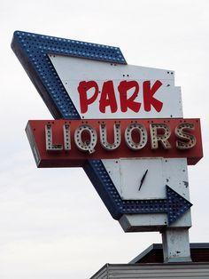 Park Liquor.....Minneapolis, Minnesota