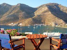 Elena Papa - Google+ - elena papa - A beautiful island Sifnos Greece
