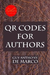 QR Codes for Authors (The Author's Handbook)