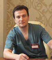 Олег Юрьевич Терезанов