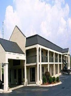 Top Hotel Near Hytop, Alabama