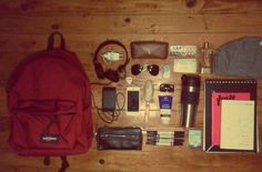 whats in my bag | Tumblr