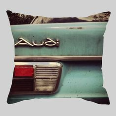 Audi Cushion Cover – 45cm x 45cm from Snapshot Art Cushions - R249 (Save 0%)
