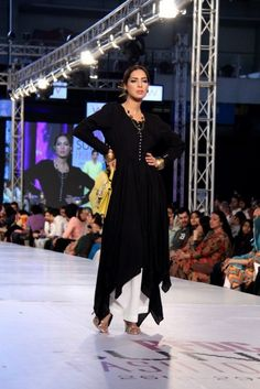 Adnan Pardesy The Working Woman Collection at PFDC Sunsilk Fashion Week 2013-14