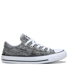 Converse Women's Chuck Taylor All Star Madison Low Top Sneakers (Blacktricolor) Converse Sneakers, Best Sneakers, Slip On Sneakers, Casual Sneakers, Sneakers Fashion, Fashion Shoes, Lacoste Sneakers, Women's Converse, Summer Sneakers